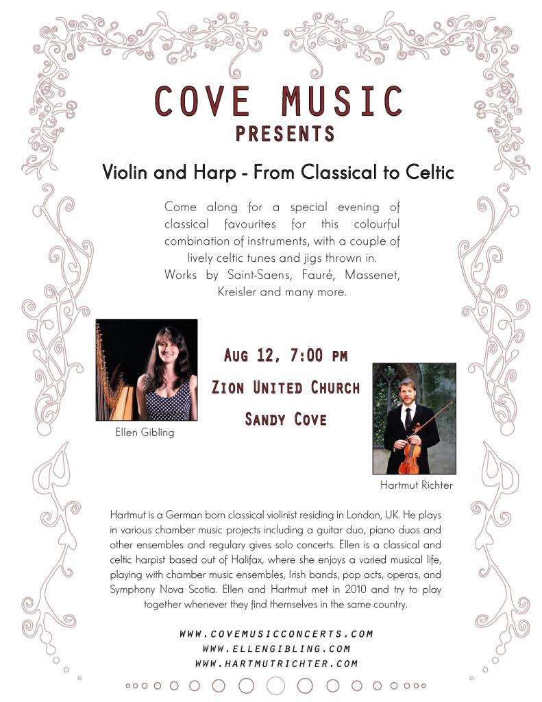 Cove Music Harti Ellen2015 v4